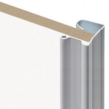 Portes coulissantes ou battantes standard Graphic