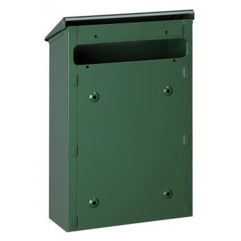 Boîte aux lettres d'extérieur Campagne - L 250 x H 380 x P 100 mm
