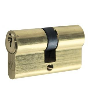 Cylindre simple de sûreté - Profil européen s'entrouvrant sur numéro 32451 - CORDOUAN III