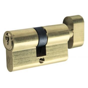 Cylindres doubles à bouton - Profil européen s'entrouvrant sur numéro 32451 - CORDOUAN III