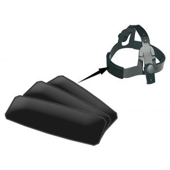 Accessoires pour masque électro-optique Fusion+, Volt et Flash