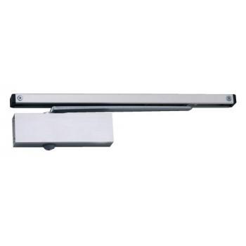 Ferme-porte complet bras à glissière HL 105 force 4