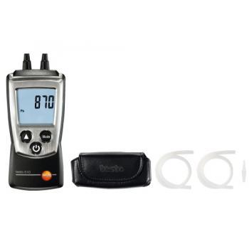 Manomètre compact gaz - 510