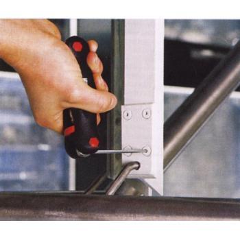 Jeu de 7 clés mâles courtes - SB 351 PK 7