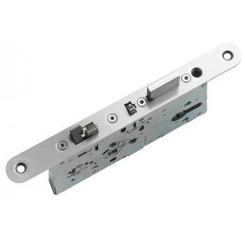 Serrure à larder électrique pour porte bois SVZ 6240