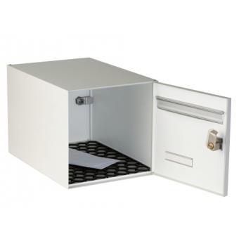 Tapis anti humidité pour boîte aux lettres 345 x 280 mm recoupable