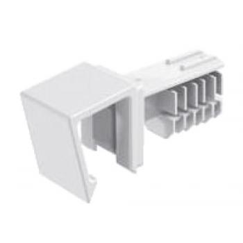 OrgaStore 410 - Support adaptateur pour tringle transversale