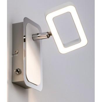 Plafonnier à spots LED Frame