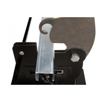 Guillotine pour profilés métalliques Profilcut
