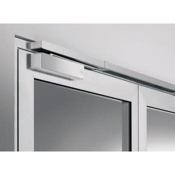 Ferme-porte complet type TS 98 XEA avec bras à glissière et plaque de pose force 1 à 6