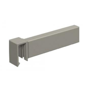 OrgaStore 400 - Séparateur pour tringle transversale - pour tiroirs casseroliers ArciTech
