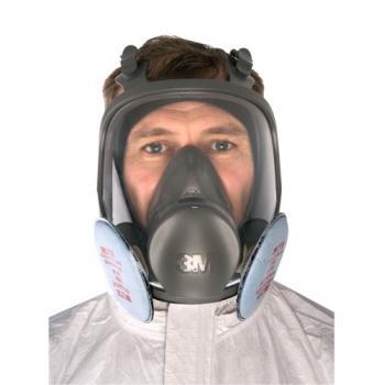 Masque complet réutilisable 6800M