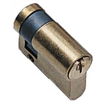 Cylindre simple de sûreté - Profil européen varié - Série TE-5