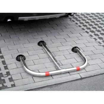 Barrière de parking AR 580