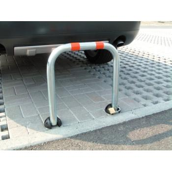 Barrière de parking AR 50