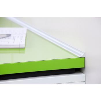 Joints plan de travail Rauwalon compact line - profil