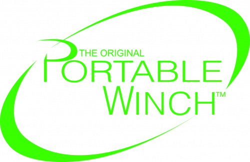 PORTABLE WINCH (HILAIRE)