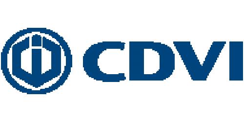 Logo CDVI