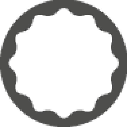 Composition standard 16 pièces longues - S.404AE