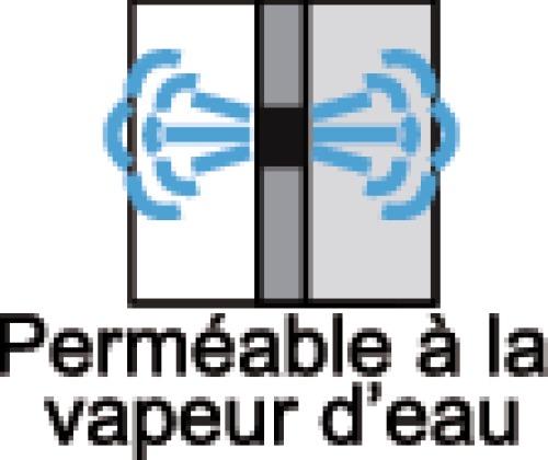 Membrane d'étanchéité intérieure Tramiflex