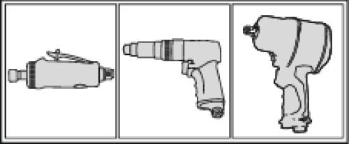 Compresseur d'air à piston 20 litres 3 CV - V30/20 PCM3