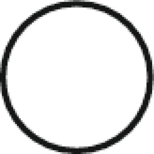 Boulons tête ronde collet carré Japy acier zingué blanc partiellement filetés