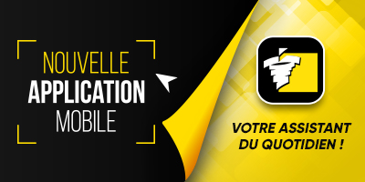 Nouvelle Application Mobile Legallais