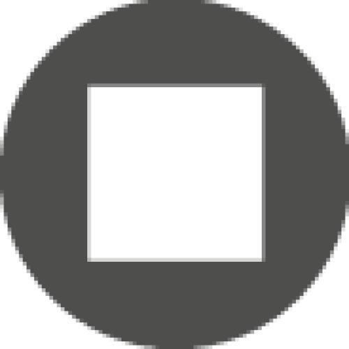 Vis autoperceuse tête fraisée carré inox A2 filetage total pour aluminium